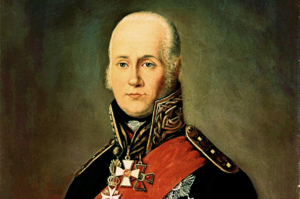 Граждане Рузского района смогут поклониться мощам адмирала Ушакова 12августа