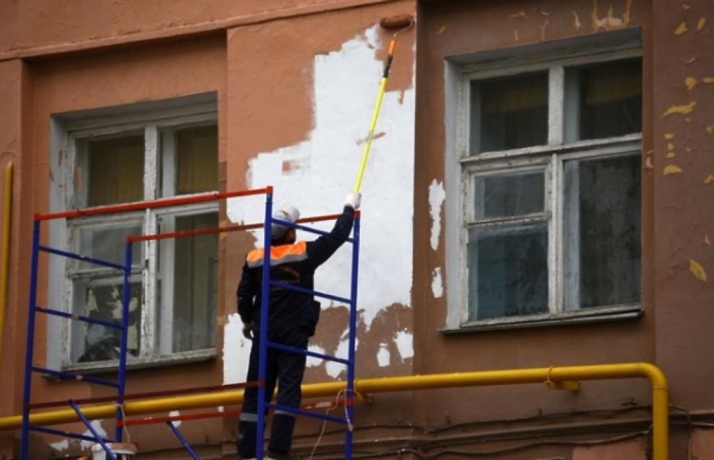 Программу капремонта многоквартирных домов московской област.