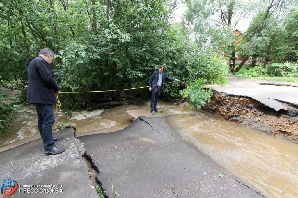 Неменее 80 подъездов отремонтировали вРузском округе