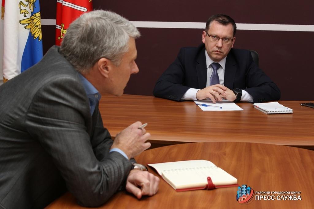 Вадминистрации Миасса прошёл общероссийский день приёма